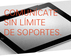 comunicación gráfica Zaragoza