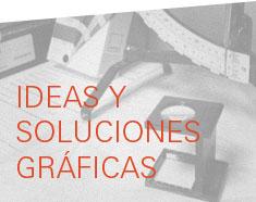 ideas y solucioenes gráficas