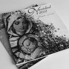 Catálogos Navidad 2012