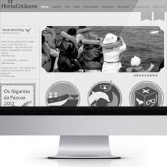 Web HortaCetáceos