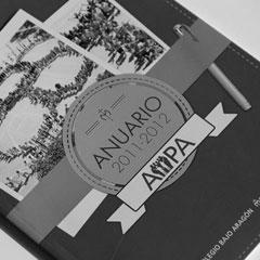 Anuario 2012 AMPA C.B.A.