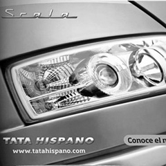 Anuncios Tata Hispano