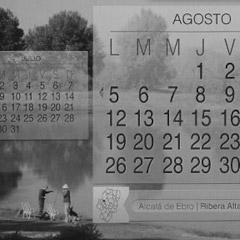 Calendario de Comarcas